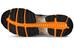 asics Cel-Cumulus 18 G-TX Løbesko Herrer orange/sort